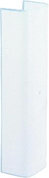 Philips Lighting Quantum Quick-Mount 2-Head Emergency Light
