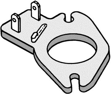 FHP Belts 4L420 Belt