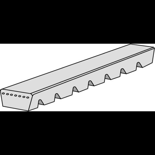 FHP Belts 4L530 Belt