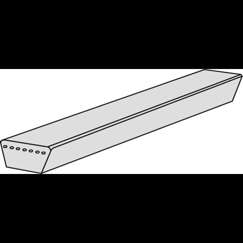 FHP Belts 4L590 Belt