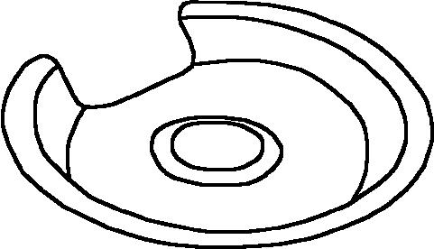 Frigidaire 5303281154 Belt