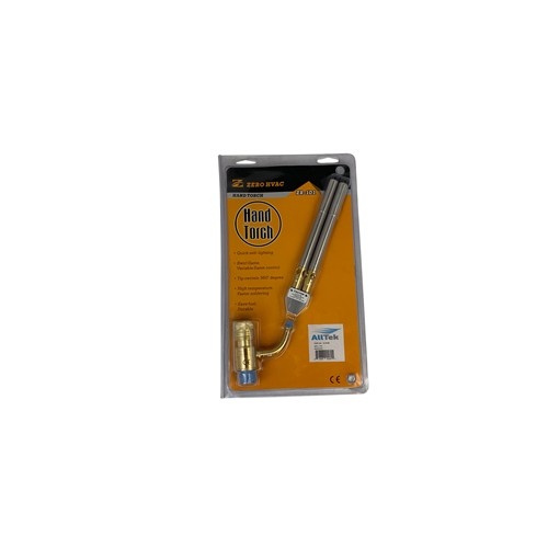 AllTek Hand Torch Double Top Hand Torch