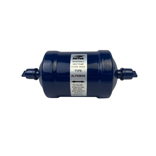 AllTek Bi-Flow Liquid Line Filter Drier, 3/8