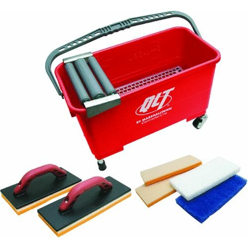 Marshalltown Trowel QLT Deluxe Grout System