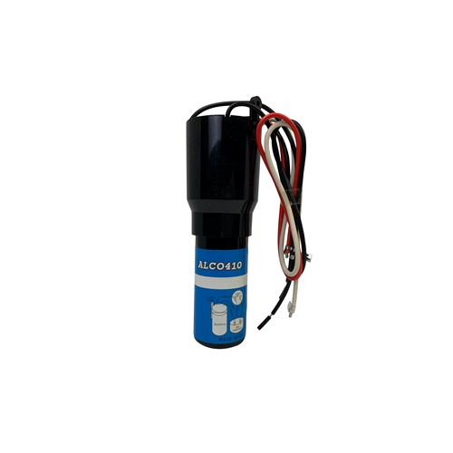 AllTek Relay Start Capacitor for Refrigerators 3-in-1  1/4 - 1/3 120V
