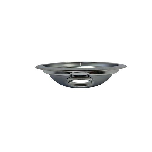 AllTek Drip Pan Universal - Chrome