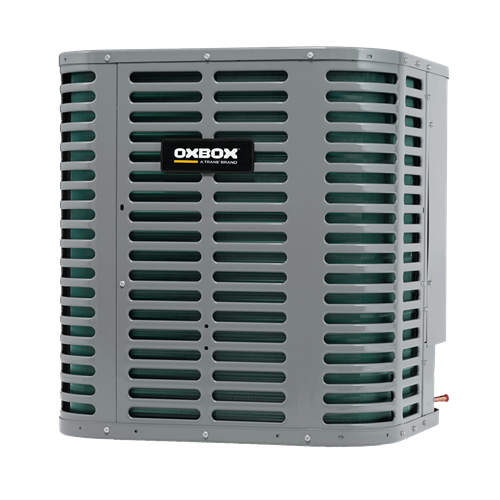 OXBOX 14 SEER Air Conditioner R-410A  Condenser