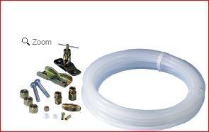 SUPCO Ice Maker Supply Line Kit