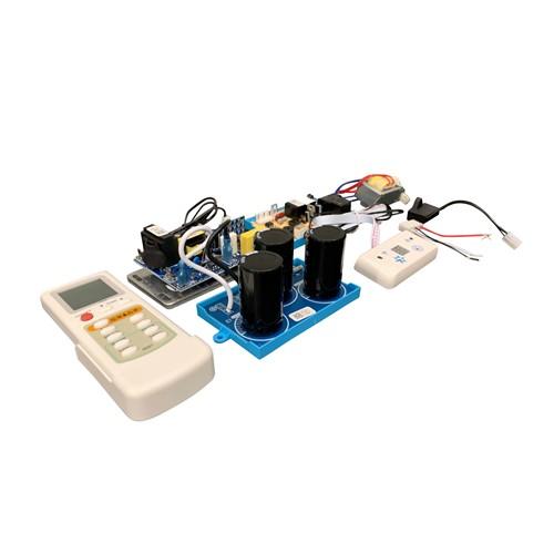 AllTek Universal Inverter Control System for Mini-Split AC
