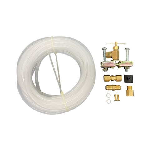 AllTek ICE MAKER TAP VALVE with hose