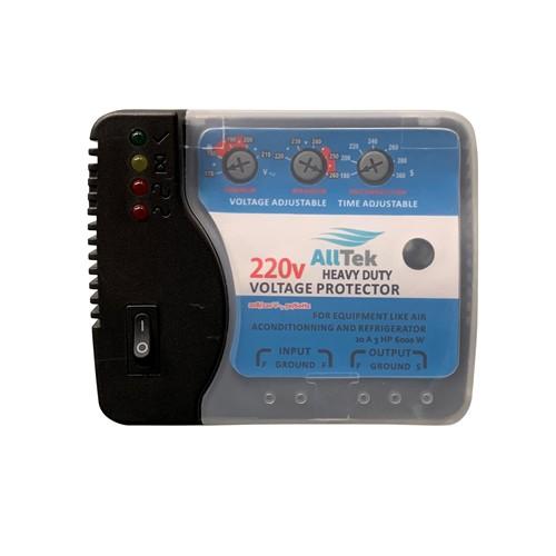 AllTek 220V 3PH Voltage Protector Non UL