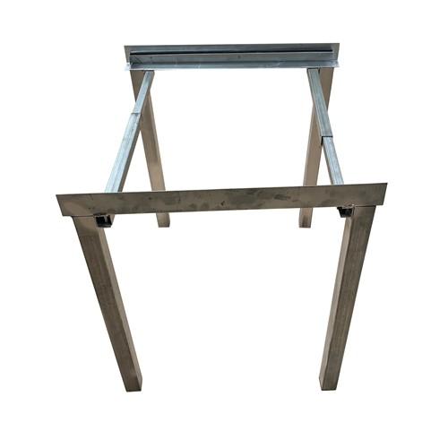 AllTek Adjustable Air Handler Stand, 14