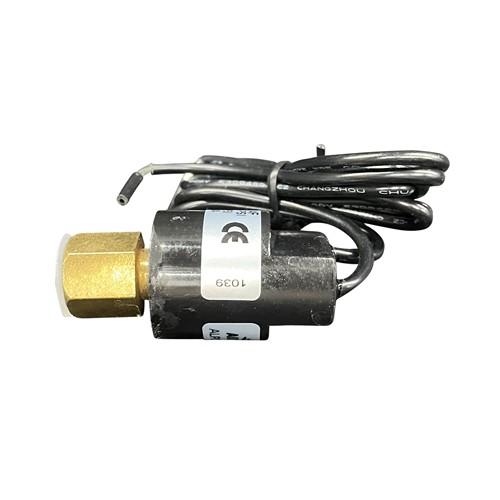 AllTek High Pressure Switch with Auto Reset