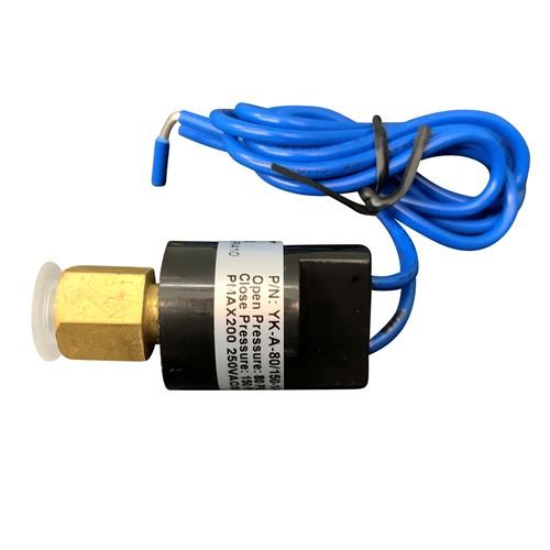 AllTek Low Pressure Switch with Auto Reset