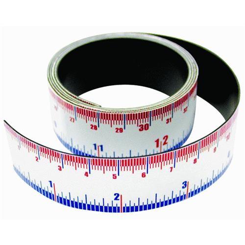 Master Magnetics Flexible Magnetic Measuring Tape
