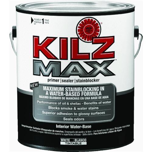 Masterchem Kilz Max High Performance Water-Based Stain Blocking Primer
