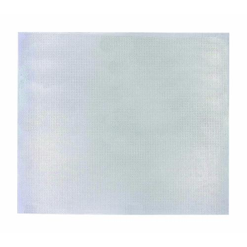 M-D Building Products Lincaine Perforated Aluminum Sheet