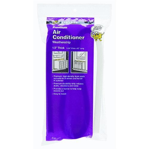 M-D Building Products Foam Air Conditioning Weatherstrip