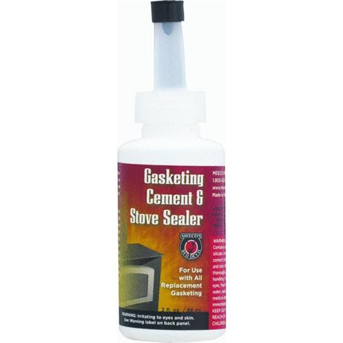 Meeco Mfg. Co. Inc. Gasket Cement And Stove Sealer