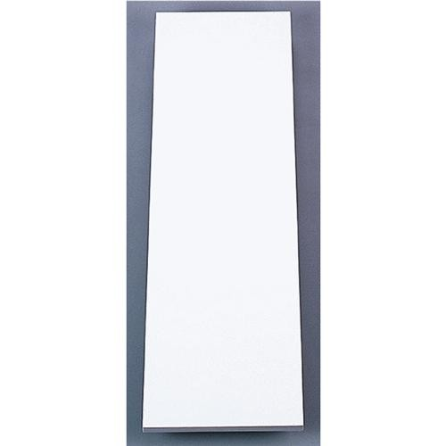 Knape & Vogt All-Purpose White Laminate Shelf
