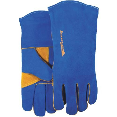 Forney Industries Forney Heavy-Duty Welding Gloves