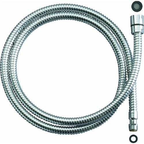 Kohler Kohler Chrome Sprayer Hose Kit