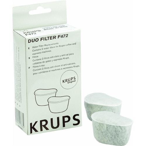 Krups Krups Coffeemaker Duo Water Filter Cartridge