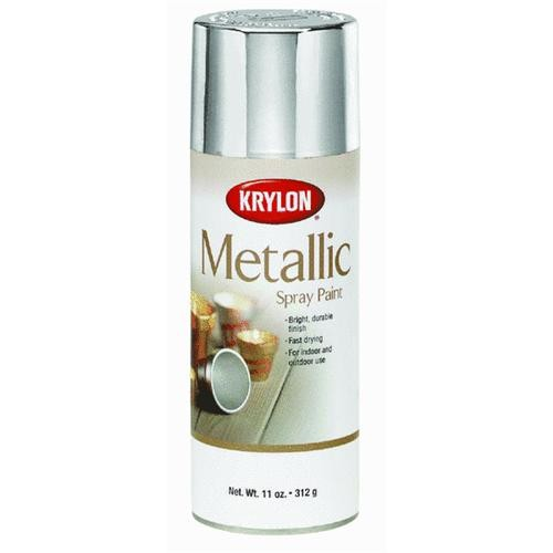 Krylon/Consumer Div Krylon Krylon Metallic Spray Paint