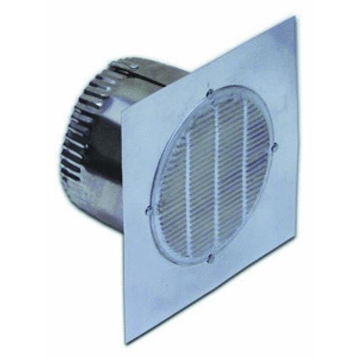 Lambro Ind. Bathroom Fan Eave Vent
