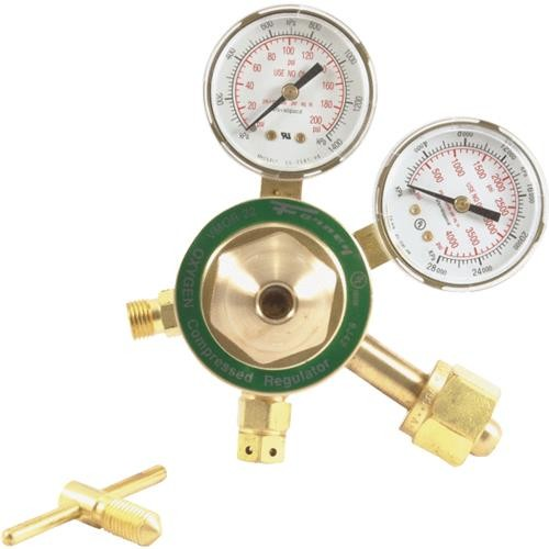 Forney Industries Forney Oxygen Regulator