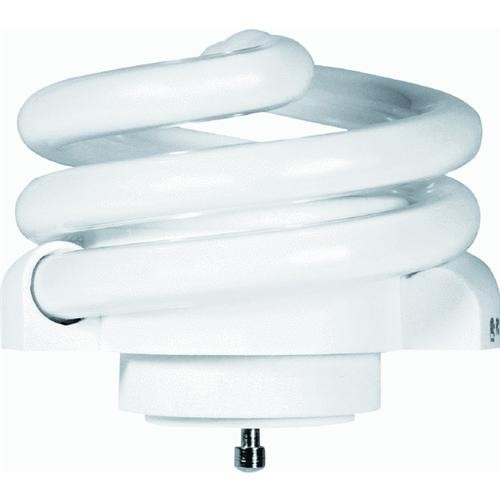 Leviton Leviton Spiral Replacement CFL Light Bulb