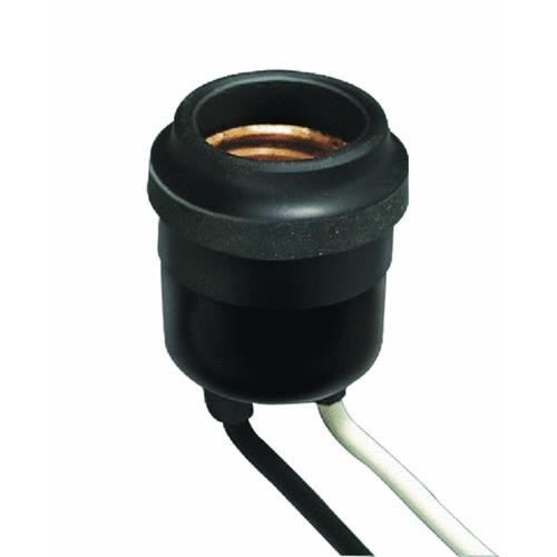 Leviton Outdoor Socket