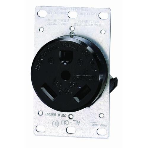 Leviton Leviton RV Power Outlet Receptacle