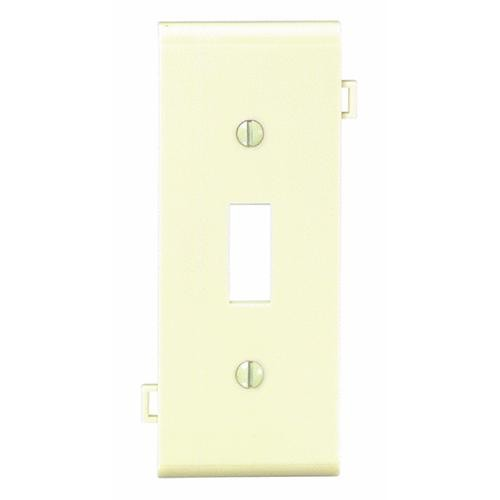Leviton Sectional Switch Wall Plate Center Panel