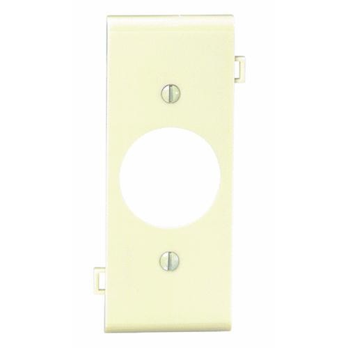 Leviton Sectional Outlet Wall Plate Center Panel