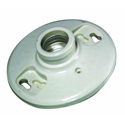 Leviton Keyless Porcelain Lampholder