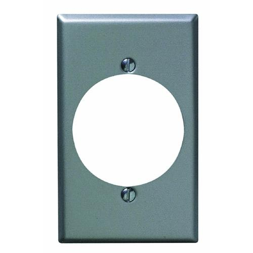 Leviton Leviton Range Or Dryer Wall Plate