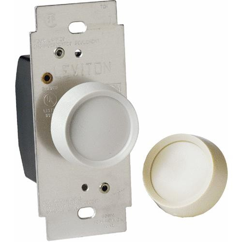 Leviton Rotary Dimmer Switch