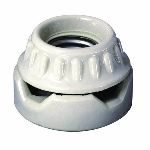 Leviton Porcelain Lampholder