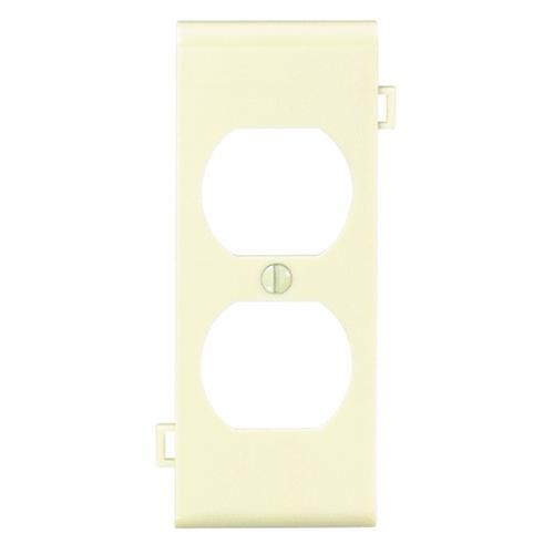 Leviton Sectional Outlet Wall Plate