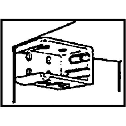 Levolor Mini-Blind Bracket