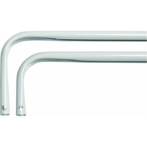 Levolor Adjustable Double Curtain Rod