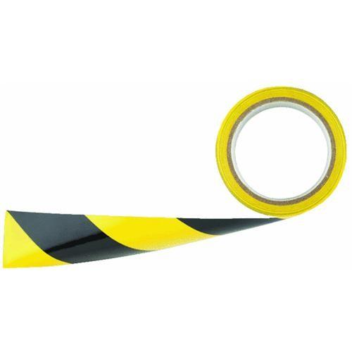 Irwin Yellow and Black Floor Tape