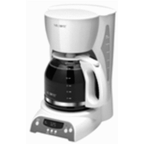 Jarden Consumer Solutions Mr Coffee 12 Cup Auto Shutoff Coffeemaker