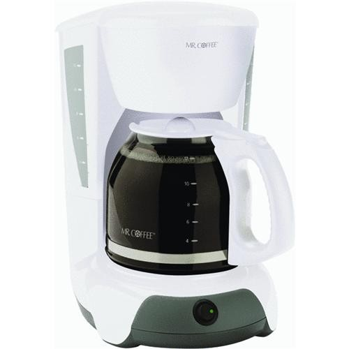 Jarden Consumer Solutions Mr Coffee 12 Cup Pause 'N Serve Coffeemaker