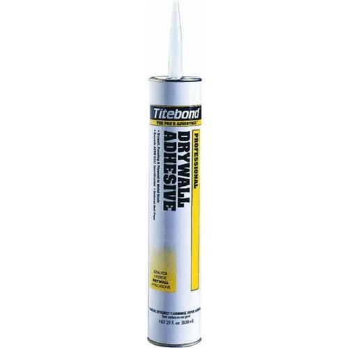 Franklin Titebond Contractor Grade Drywall and Panel Adhesive