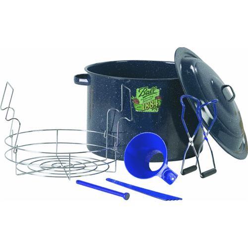 Jarden Home Brands Graniteware Canning Kit
