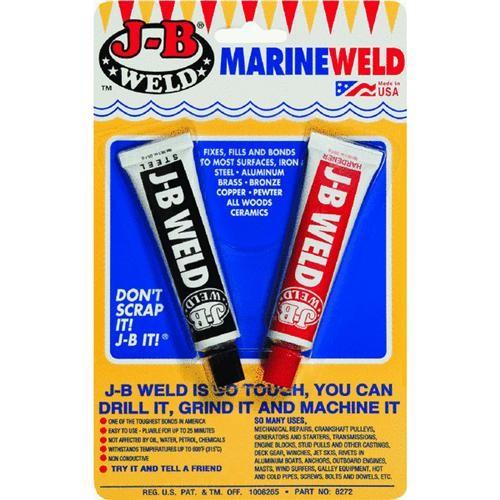 J-B Weld JB Weld MarineWeld Epoxy