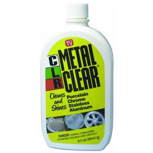 Jelmar CLR Metal Cleaner