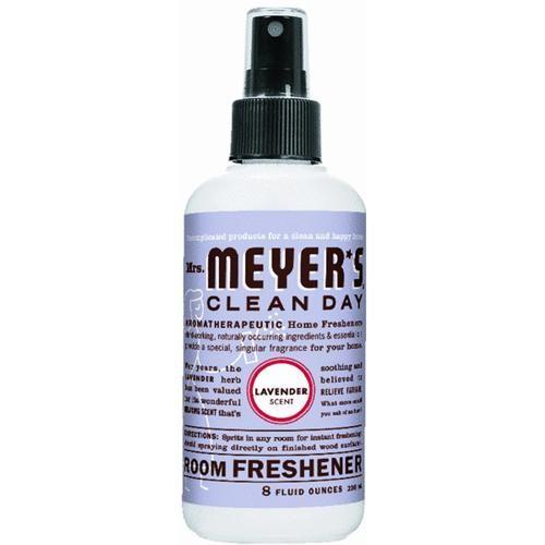 Johnson S C Inc Mrs. Meyer's Clean Day Spray Air Freshener